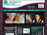Weld Women's Fund