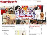 Happy Hounds Pet Grooming